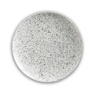 Тарелка закусочная Maxwell & Williams Икра, серая, 20 см, фарфор - арт.MW602-AX0168, фото 1