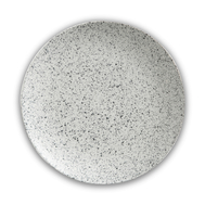 Тарелка обеденная Maxwell & Williams Икра, серая, 27,5 см, фарфор - арт.MW602-AX0169, фото 1