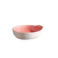 Форма для выпечки Emile Henry, розовая, 0,5 л, керамика - арт.845016, фото 1