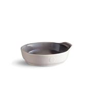 Форма для выпечки Emile Henry, серая, 0,5 л, керамика - арт.895016, фото 1