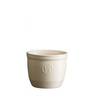 Рамекин Emile Henry, кремовый, 8 х 7 см 0,2 л, керамика - арт.021008, фото 1