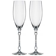 Бокалы для шампанского Eisch 10 Carat, 280 мл - 2 шт - арт.15471070, фото 1