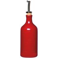 Бутылка для масла Emile Henry, гранатовая, 0,45 л, керамика - арт.340215, фото 1