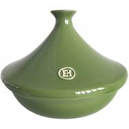 Тажин Emile Henry Flame, базилик, 27 см 2 л, керамика - арт.675626, фото 1
