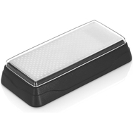 Точильный камень для ножей Samura Accessories, гритность 360/600 JIS, алмазный - арт.DN-360/M, фото 1
