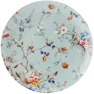 Тарелка фарфоровая Maxwell & Williams Луг, белая с декором, 20 см - арт.MW637-WK08520, фото 1