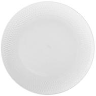 Тарелка фарфоровая Maxwell & Williams Даймонд, 23 см - арт.MW688-DV0021, фото 1