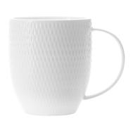 Кружка фарфоровая Maxwell & Williams Даймонд, 0,37 л - арт.MW688-JX260535, фото 1