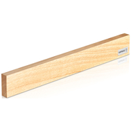 Магнитный держатель для ножей Samura Accessories, 385х49х18мм, светлое дерево - арт.SMH-04L, фото 1