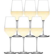Бокалы для белого вина Zalto Denk`Art White Wine, 415мл - 6шт - арт.11400-6, фото 1