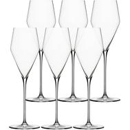 Бокалы для шампанского Zalto Denk`Art Champagne, 265мл - 6шт - арт.11550-6, фото 1
