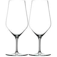 Хрустальные бокалы Zalto Denk`Art Water, 430мл - 2шт - арт.11850-2, фото 1