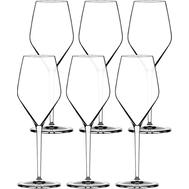 Фужеры для шампанского Italesse Bora Flute, 280мл - 6шт - арт.3054, фото 1