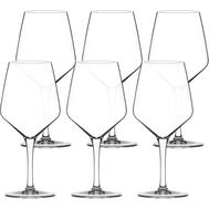 Бокалы для красного вина Italesse Bora Large, 500мл - 6шт - арт.3323, фото 1