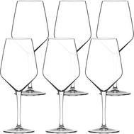 Бокалы для белого вина Italesse Bora Medium, 390мл - 6шт - арт.3324, фото 1