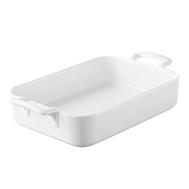Форма для запекания Revol Belle Cuisine, белая, 2.5л, 30х21.5см - арт.5569, фото 1