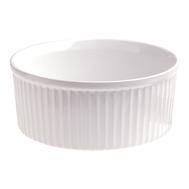 Форма для выпечки Revol French Classics, белая, 1.65л, 20см - арт.638799, фото 1