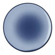 Пирожковая тарелка Revol Equinoxe, синяя, 16см - арт.649493, фото 1