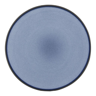 Десертная тарелка Revol Equinoxe, синяя, 21.5см - арт.649496, фото 1