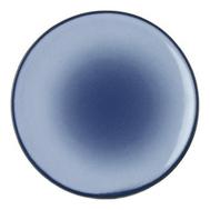 Закусочная тарелка Revol Equinoxe, синяя, 24см - арт.650432, фото 1