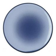 Обеденная тарелка Revol Equinoxe, синяя, 26см - арт.650423, фото 1