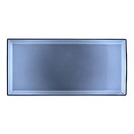 Блюдо сервировочное Revol Equinoxe, синее, 32.5см - арт.649568, фото 1
