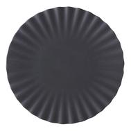 Десертная тарелка Revol Pekoe, черная, 17см - арт.653638, фото 1