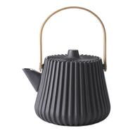 Чайник заварочный Revol Pekoe, черный, 550мл - арт.653593, фото 1
