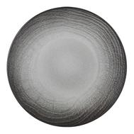 Десертная тарелка Revol Swell, черная, 21.5см - арт.653517, фото 1