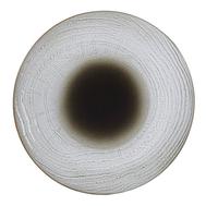 Обеденная тарелка Revol Swell, коричневая, 28.3см - арт.653521, фото 1