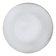 Обеденная тарелка Revol Swell, белая, 28.3см - арт.653519, фото 1