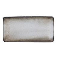 Блюдо сервировочное Revol Swell, коричневое, 30.2х15.3см - арт.653539, фото 1
