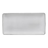 Блюдо сервировочное Revol Swell, белое, 30.2х15.3см - арт.653537, фото 1