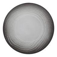 Блюдо сервировочное Revol Swell, черное, 31см - арт.653523, фото 1