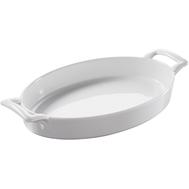 Форма для запекания Revol Belle Cuisine, белая, 0.35л, 20х12.5см - арт.614832, фото 1