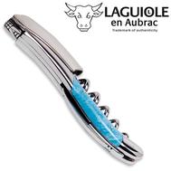 Нож сомелье Laguiole En Aubrac Sommelier Larimar - арт.SOM99PWI/LSI1, фото 1