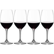 Бокалы для красного вина Riedel Vivant, 560мл - 4шт - арт.0484/0, фото 1