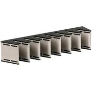 Подставка для 8 ножей Eva Solo Magnetic trivet, магнитная, серая - арт.229780, фото 1