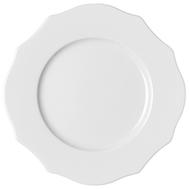 Тарелка закусочная Guzzini Belle Epoque, белая, 21см - арт.29140311, фото 1