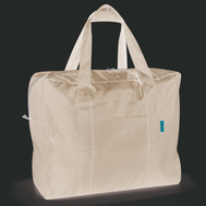 Тканевая сумка Reisenthel Mini maxi touringbag, синяя, 49.5х49х20см - арт.AD4059, фото 1