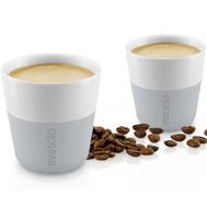 Чашки для эспрессо Eva Solo, серые, 80мл - 2шт - арт.501044, фото 1
