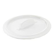 Крышка для кокотницы Revol Belle Cuisine, круглая, белый фарфор, 10см - арт.643708, фото 1