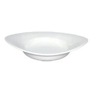 Салатник овальный Revol Alexandrie, белый фарфор, 9.5x5x2.5см 20мл - арт.615324, фото 1
