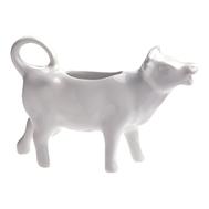 "Молочник в виде ""коровы"" Revol Grands Classiques, белый фарфор, 150 мл - арт.615314, фото 1"
