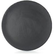Блюдо сервировочное Revol Basalt, черный фарфор, круглое, 32см - арт.641010, фото 1