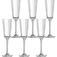 Фужеры для шампанского Cristal d'Arques Macassar, 170 мл - 6 шт - арт.L6588, фото 1