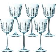 Бокалы для вина Cristal d'Arques Rendez-Vous, 250 мл - 6 шт - арт.L6627, фото 1