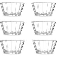 Набор салатников Cristal d'Arques Macassar, 12 см - 6 шт - арт.L8085, фото 1