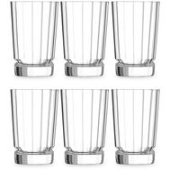 Стаканы высокие Cristal d'Arques Macassar, 280 мл - 6 шт - арт.L8163, фото 1