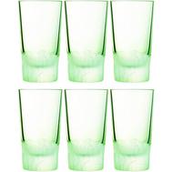 Стаканы высокие Cristal d'Arques Intuition, светло-зеленый, 330 мл - 6 шт - арт.L8641, фото 1